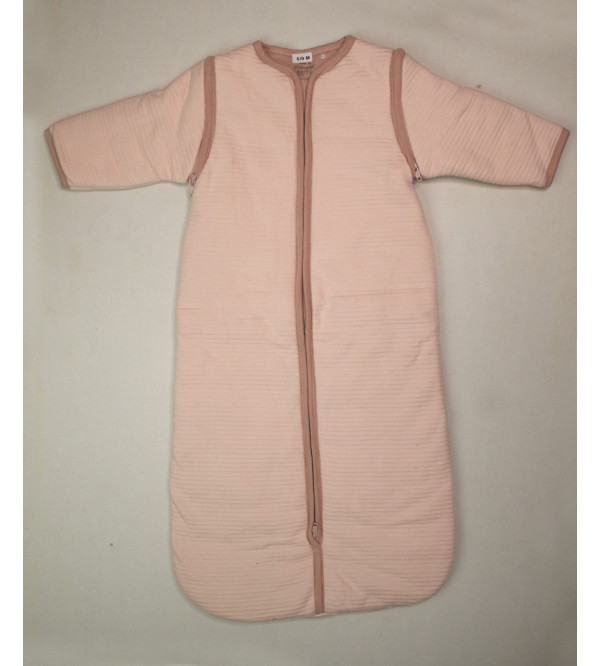 Baby Printed Sleeping Bag Long Sleeve.