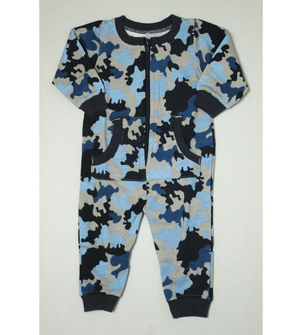 Baby French Terry Winter Jumpers