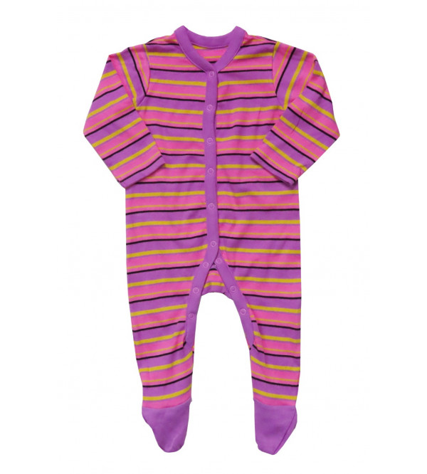 '6-9 months' Baby Sleepsuits Assorted