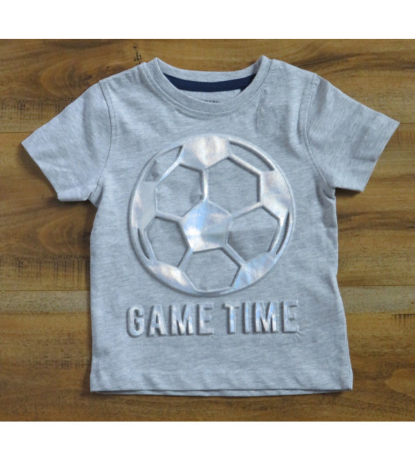 Baby Boys Printed T Shirts
