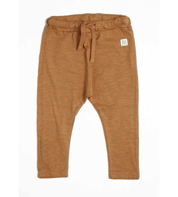 Baby Boys Knit Pant