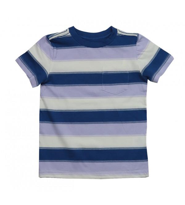 Baby Boys Striped T Shirt