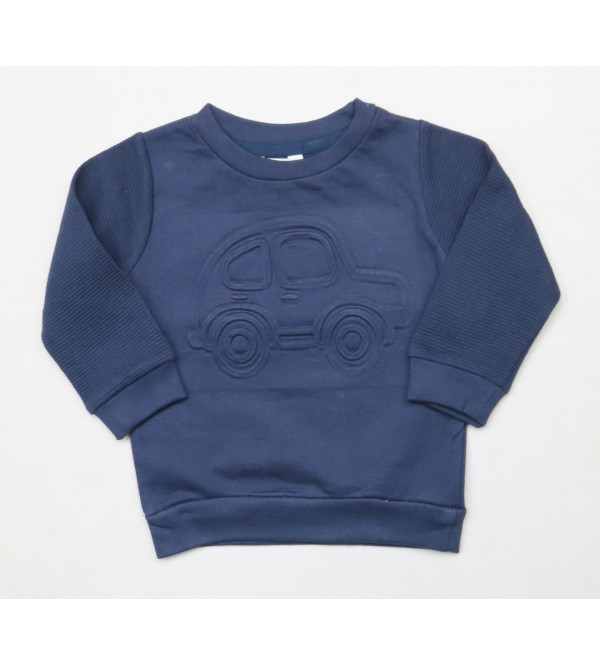 max Baby Boys n Girls Pullover Sweatshirts