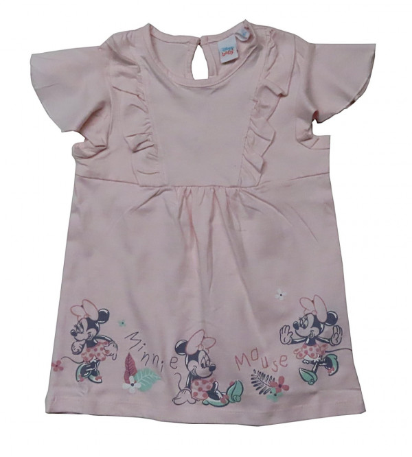 Minnie Mouse Baby Girls  Dress