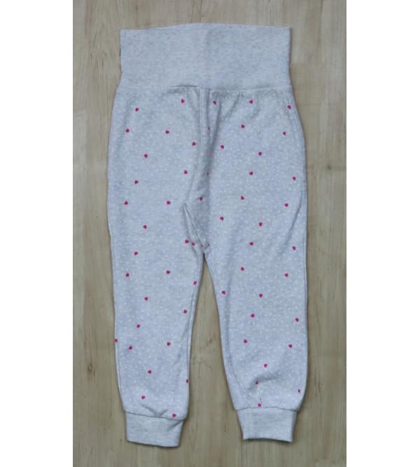Baby Girls Knit Pant