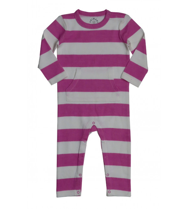 Baby Striped Jumpers