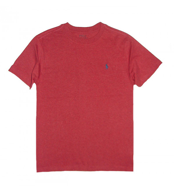 Polo Ralph Lauren Boy's Cotton Tee