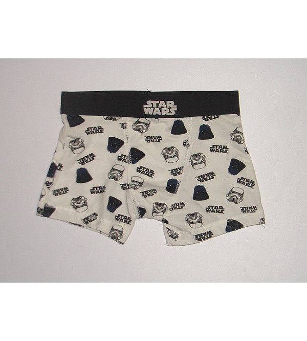 Character Boys Stretch Boxer Shorts