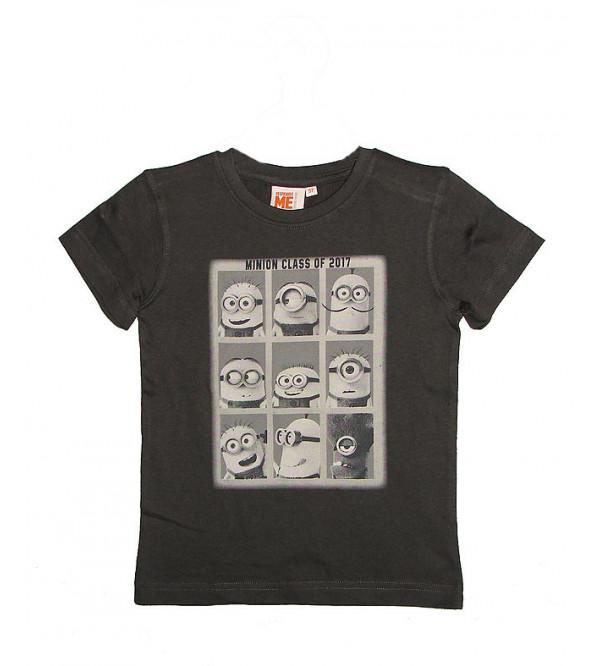 Minion Boys T Shirt