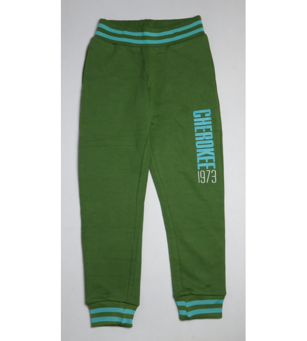 Boys Printed  Joggers