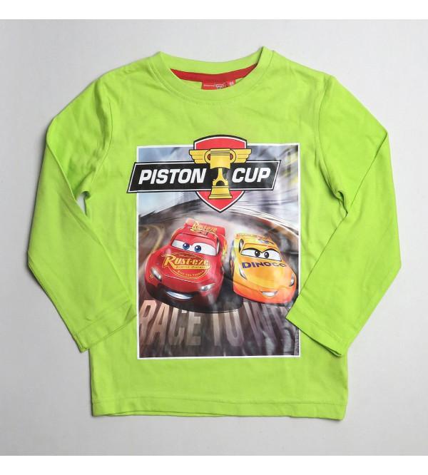 Cars Boys T Shirt
