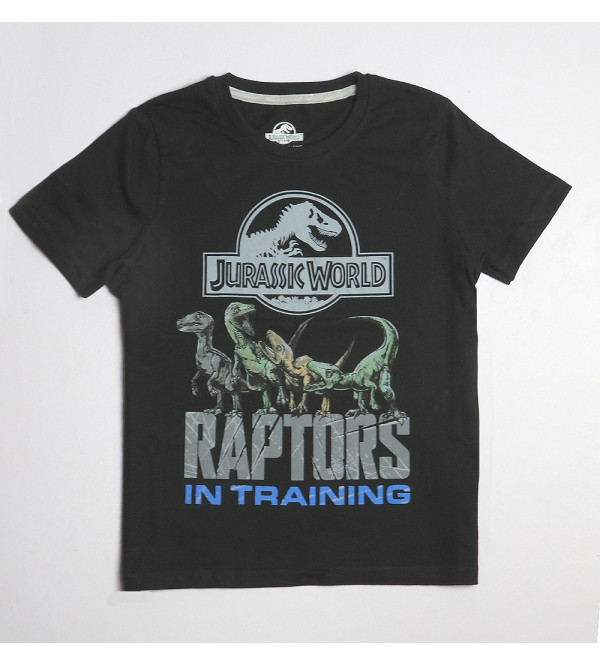 Jurassic Boys T Shirt