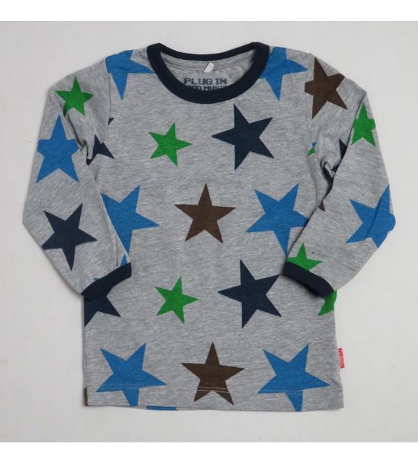Boys Long Sleeve T Shirt