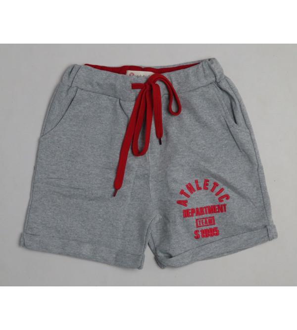 Boys Roll Up Shorts