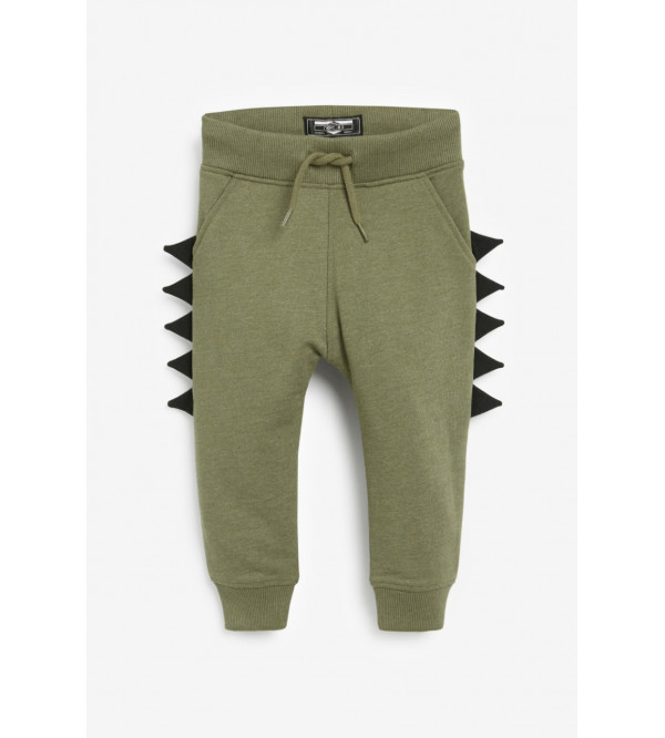 Boys French Terry Knit Joggers