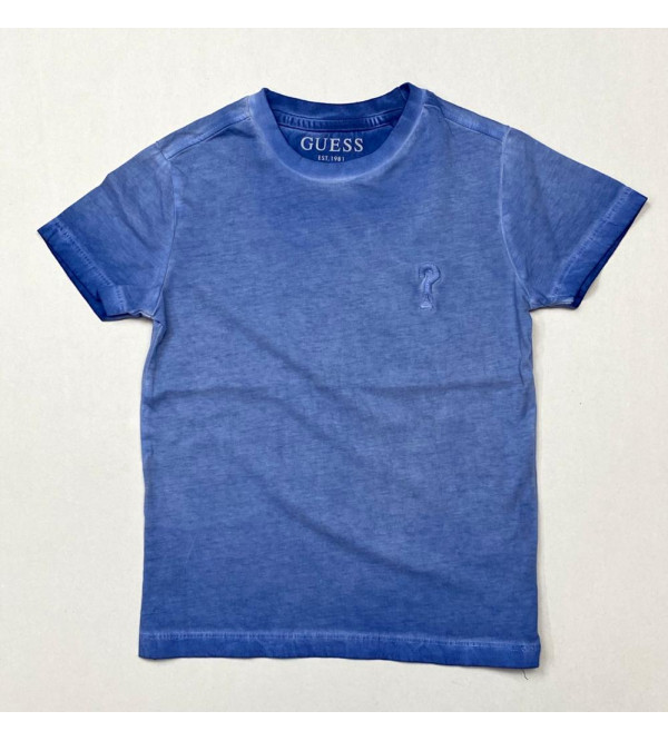 Older Boys Cold Pigment Dyed T Shirts