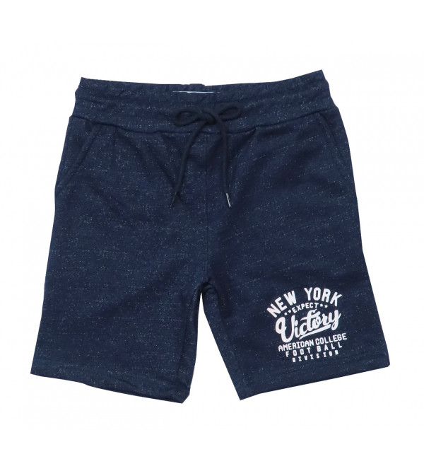 Boys French Terry Knit Shorts