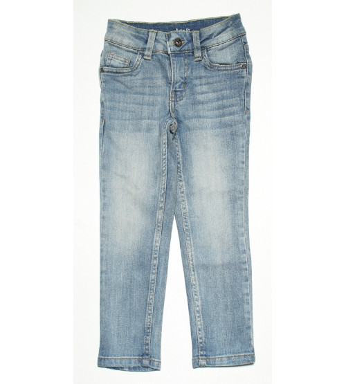 Boys Stretch Woven Jeans
