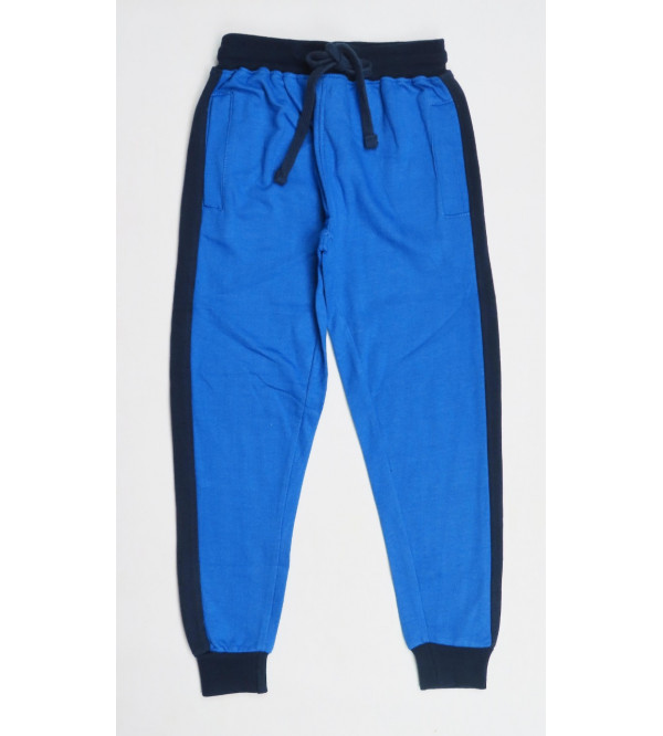 Boys French Terry Knit Jogger