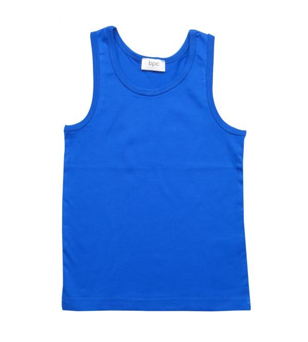 Boys Sleeveless T Shirts