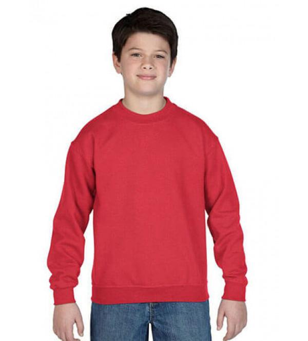 Boys Pullover Fleece Sweatshirt