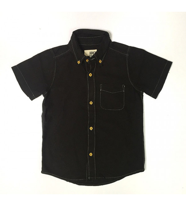 Boys Woven Shirt