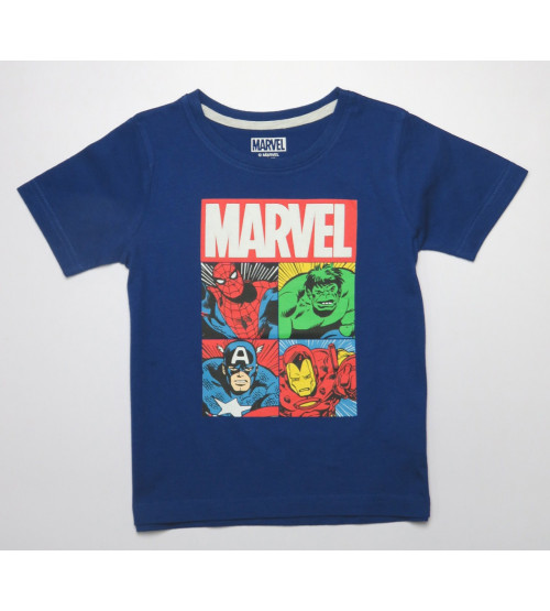 Marvel Boys T Shirt