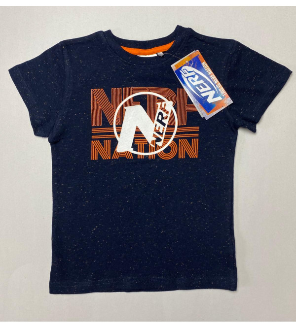 Boys and Girls Neppy T Shirt