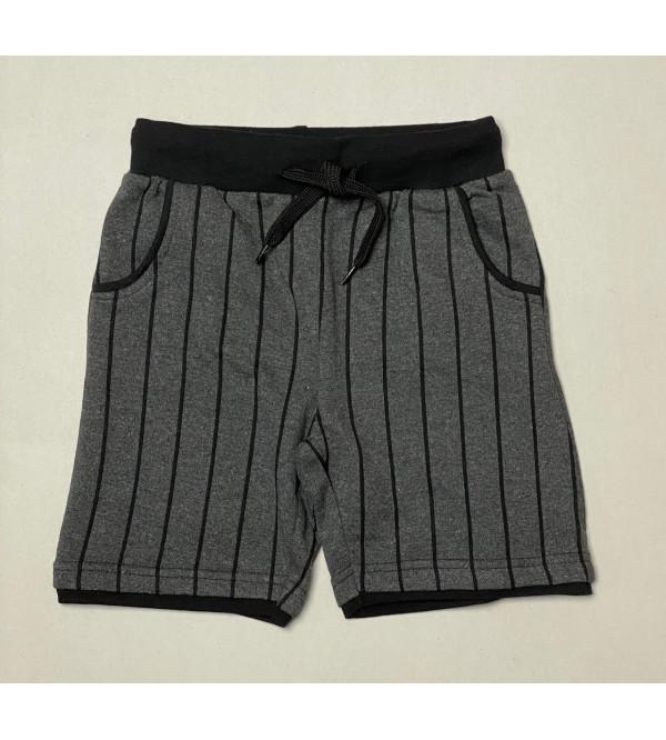 Boys Jacquard Shorts