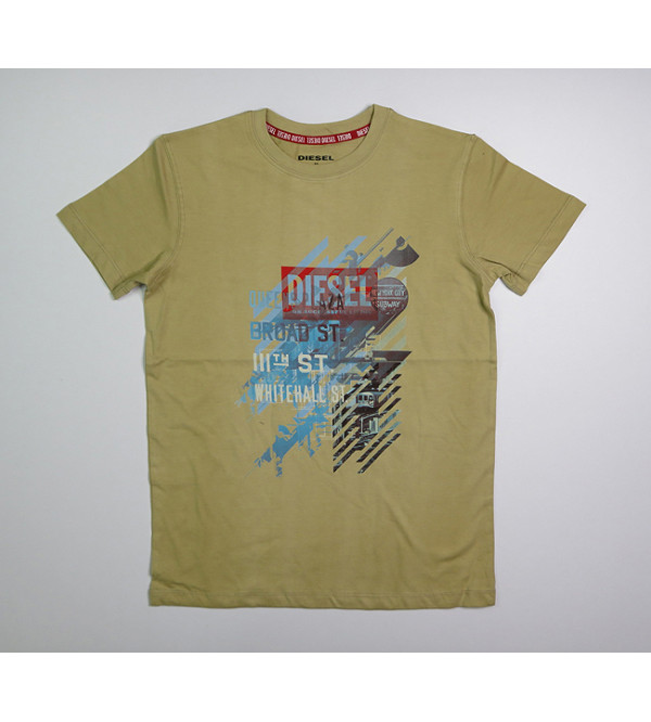DIESEL Assorted Boys T Shirts
