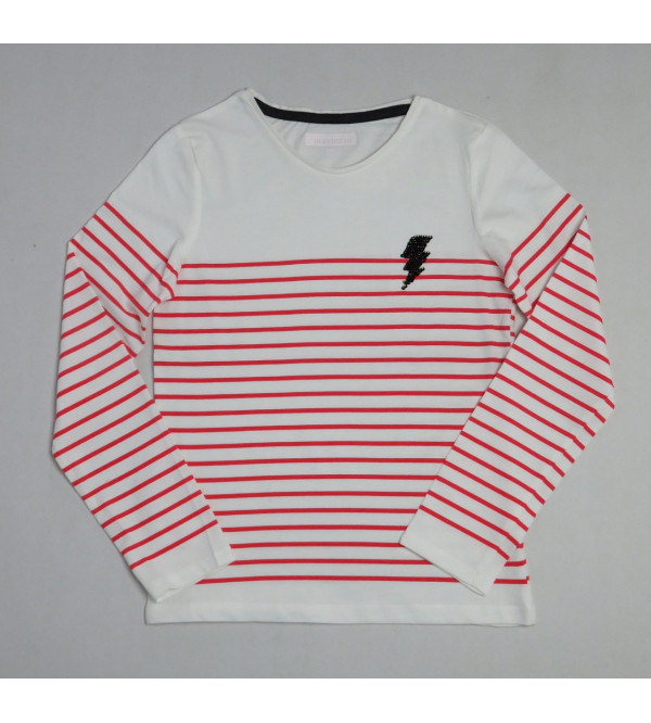 Girls Long Sleeve T Shirts