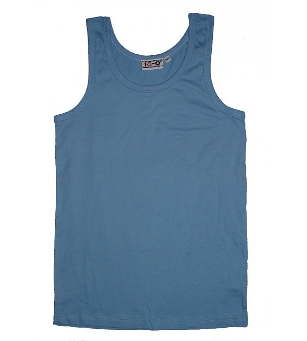 Boys Sleeveless T Shirt