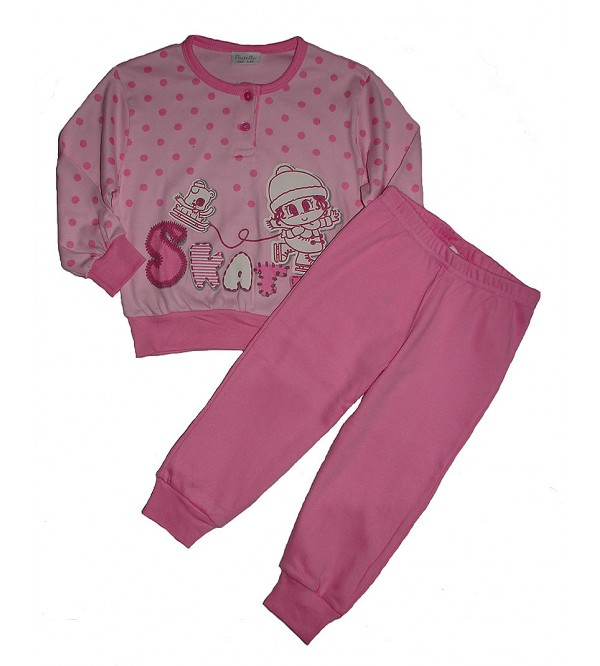 Baby Printed Nightwear Set (Box Pack)