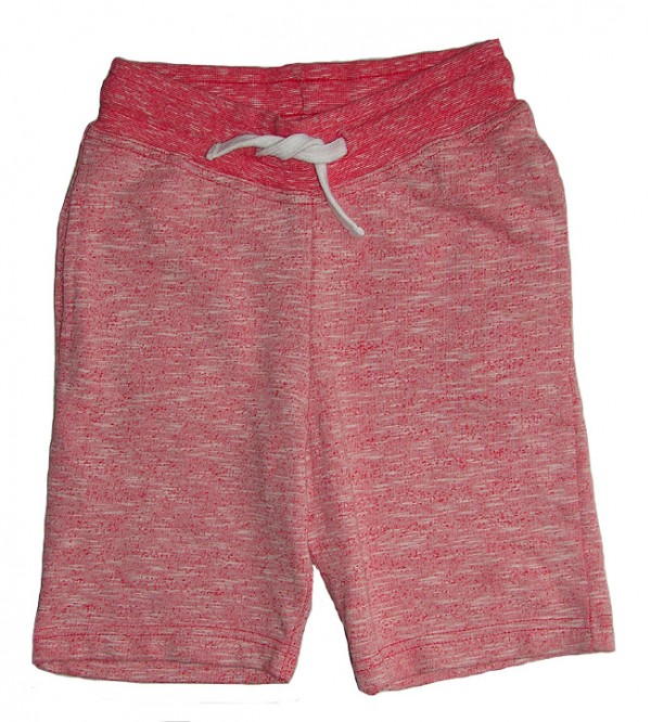 Boys Fancy Knitted Shorts (FrenchTerry)