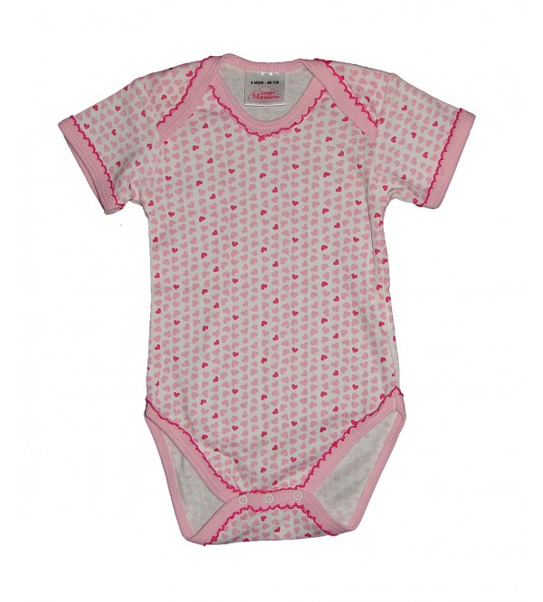 Baby  Printed Bodysuits