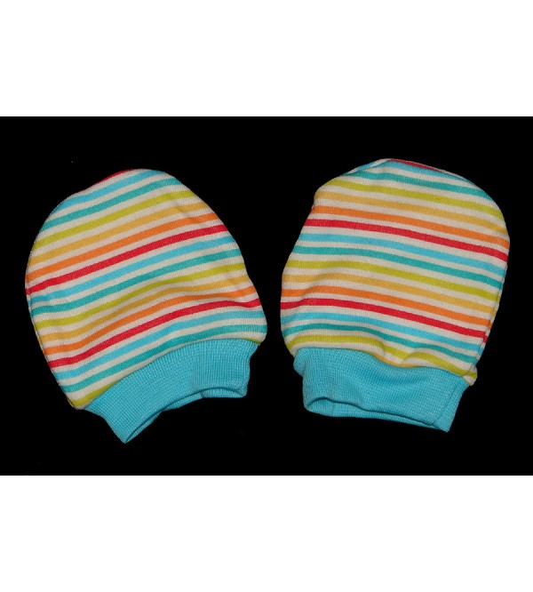 Assorted Baby Mittens