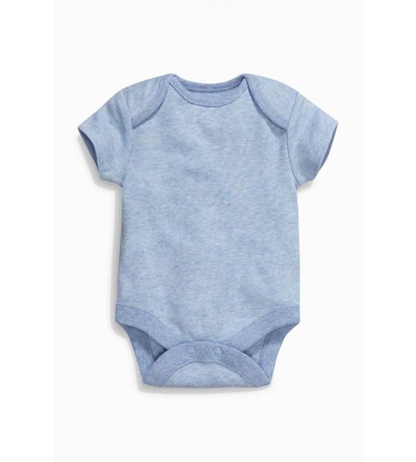 Baby Printed Bodysuits