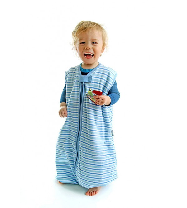 Baby Quilted Sleeping Bags with Leg Open