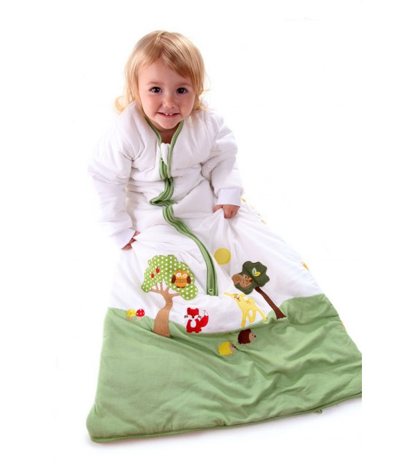 Baby Quilted Sleeping Bags