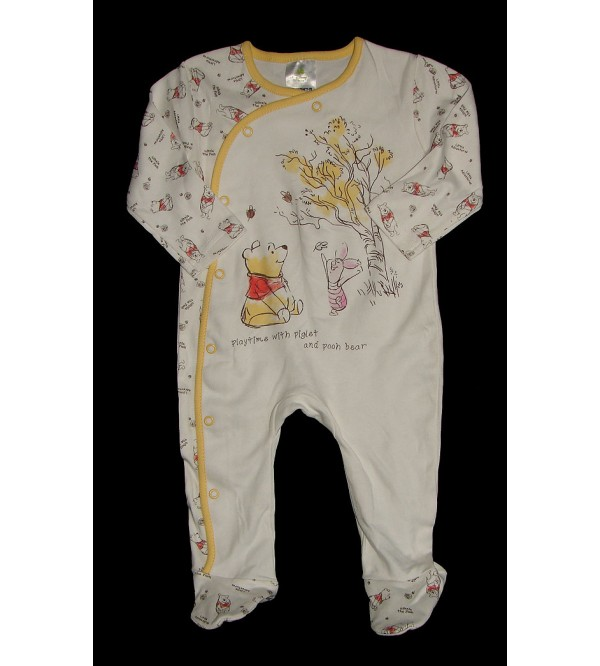 Branded Baby Sleep Suits