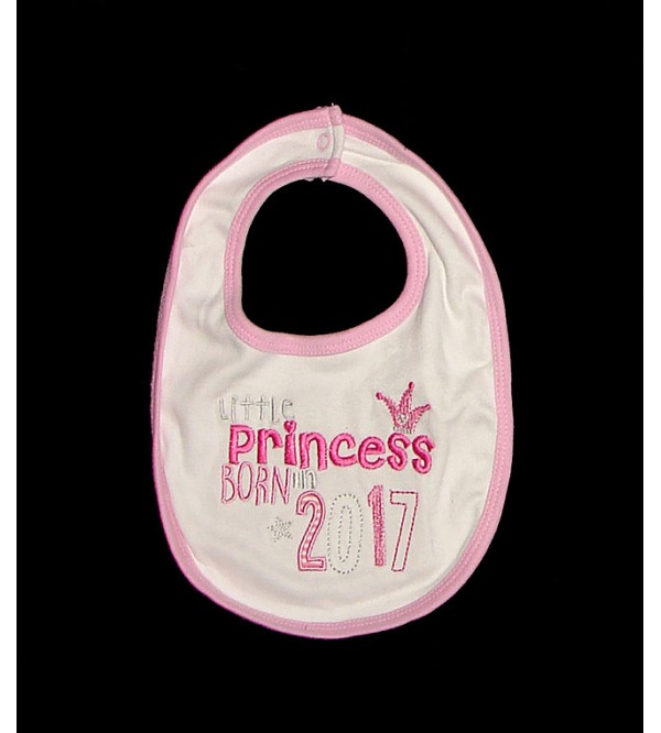 Assorted Baby Bibs (Two Ply)