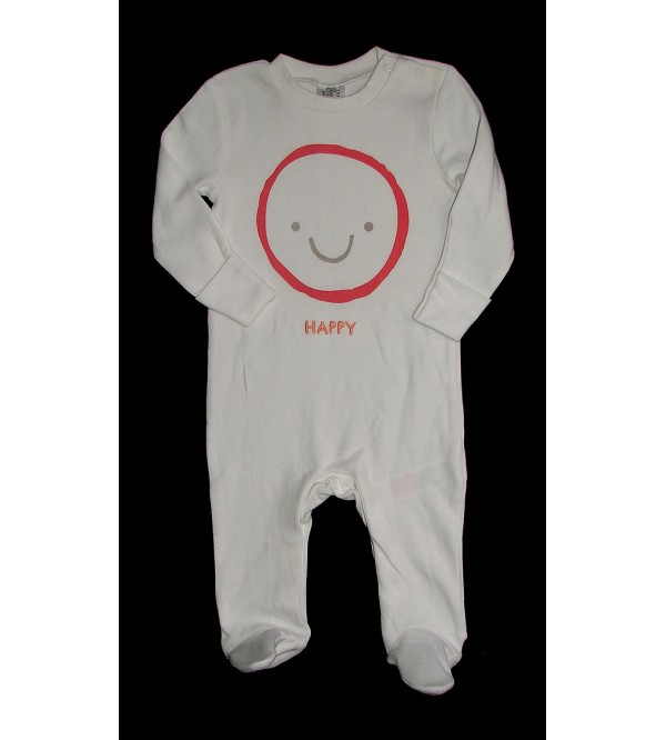 Baby  Printed Sleepsuits