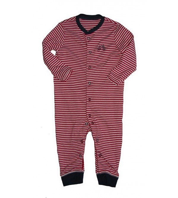 Baby Printed n Striped Play suits