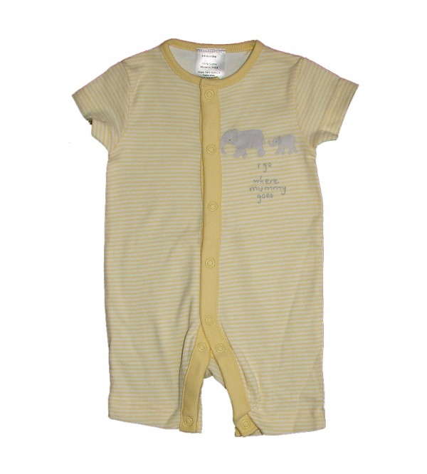 Baby Assorted Playsuits
