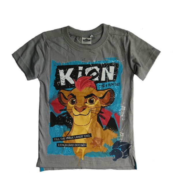 LION KING Boys T Shirt