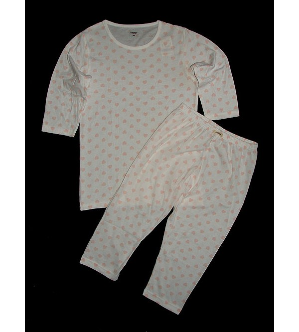 Girls 2 pcs Set (Top + Capri)