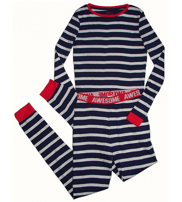 Boys Snug Fit Pyjama Sets