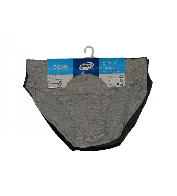 Boys Briefs 3 pcs Pack