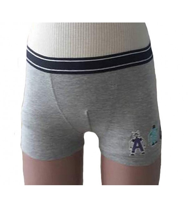 Boys Stretch 2 pc pack Knit Boxers