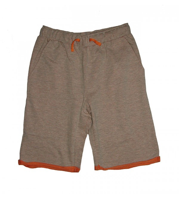 Older Boys French Terry Knit Shorts